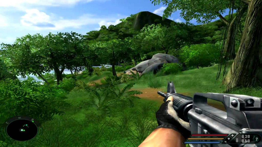 A short story of Far Cry series | Eneba