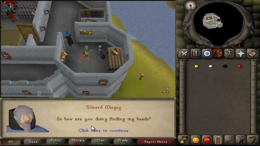 Old-school Runescape quests with most XP | Eneba