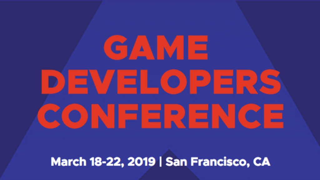 game decelopers conference