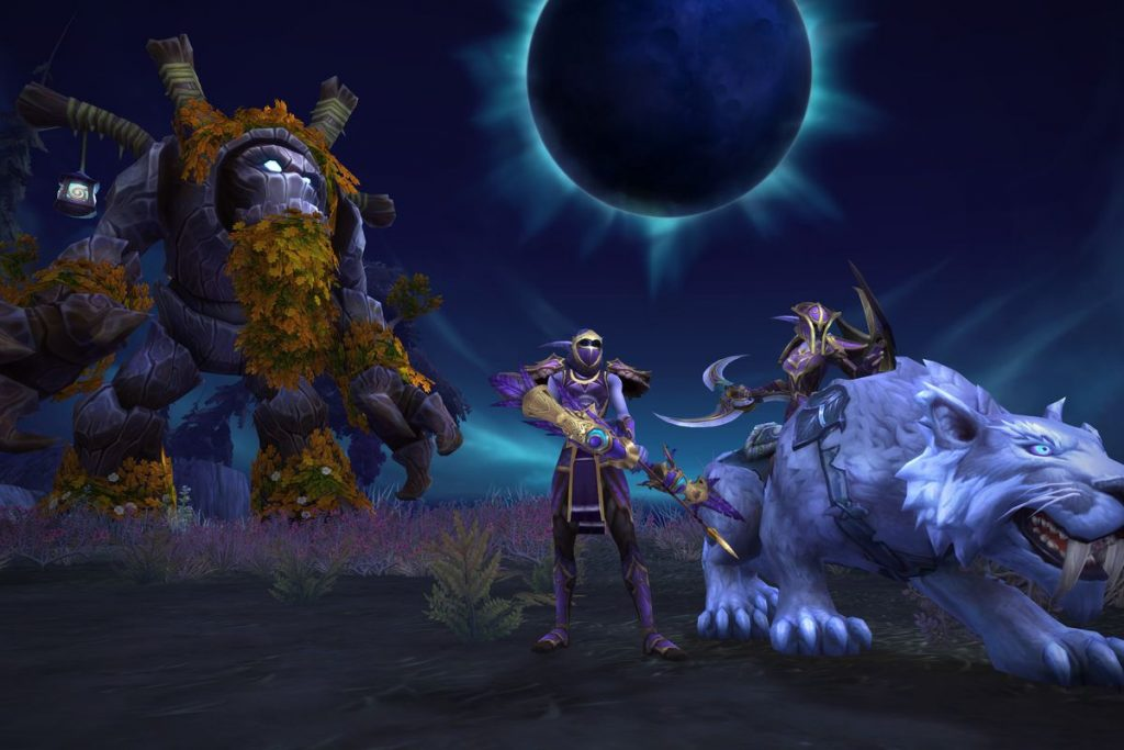 What's your pick? - World of Warcraft: Classic race guide