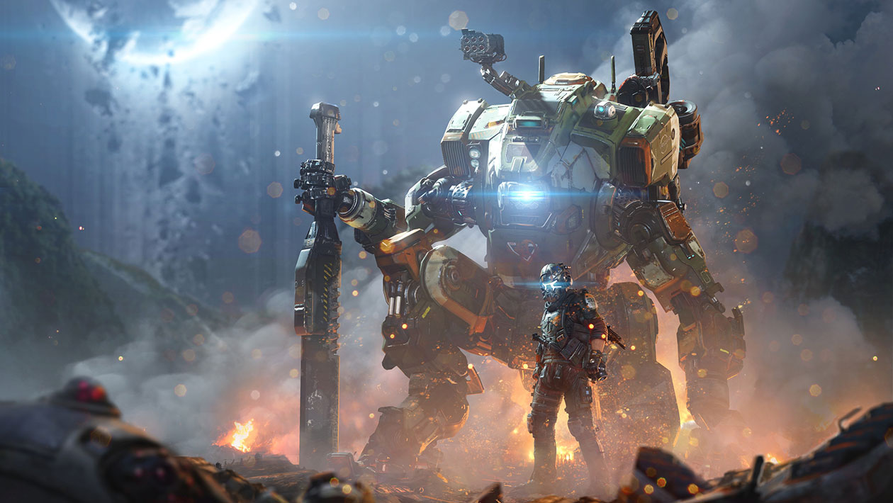 Titanfall (Respawn Entertainment)
